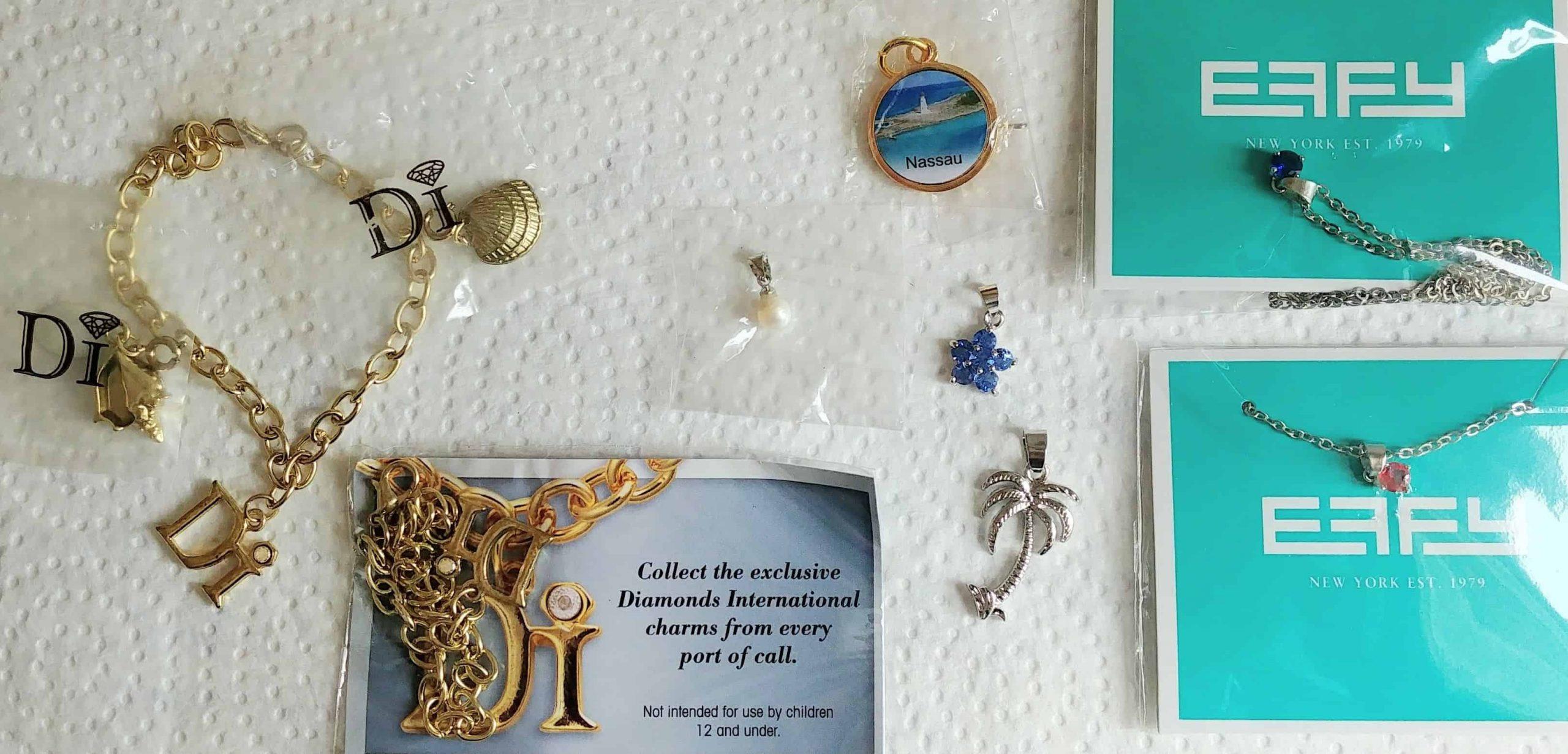 Bijoux à collectionner!