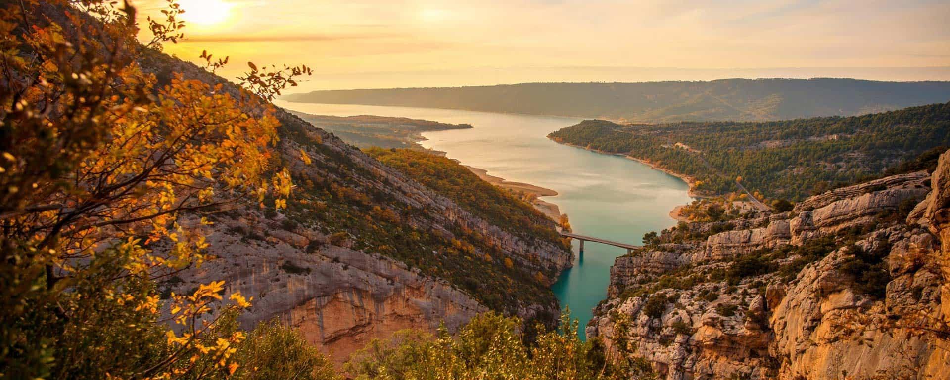 10 endroits incontournables en France