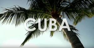 Vidéo: inspiration pour Cuba