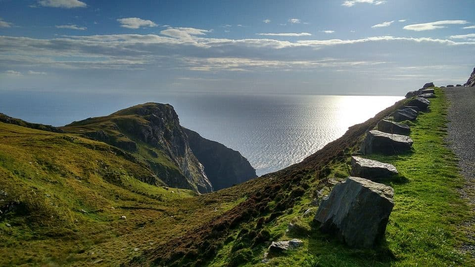 Top 15 photos qui vont vous donner envie d'aller en Irlande
