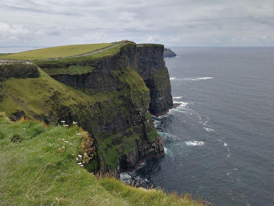 You are currently viewing Vols aller-simple vers l'Irlande pour 89$US (313$CAD aller-retour) grâce à un court roadtrip