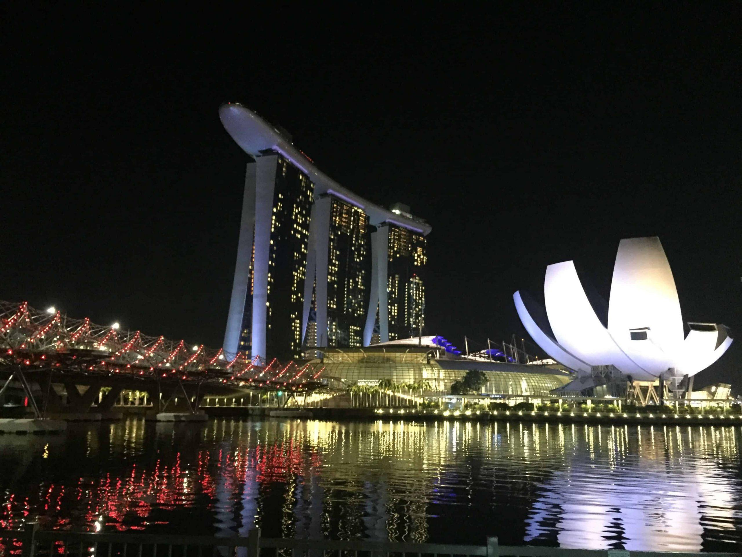 You are currently viewing Escale à Singapour : Quoi faire en 48h