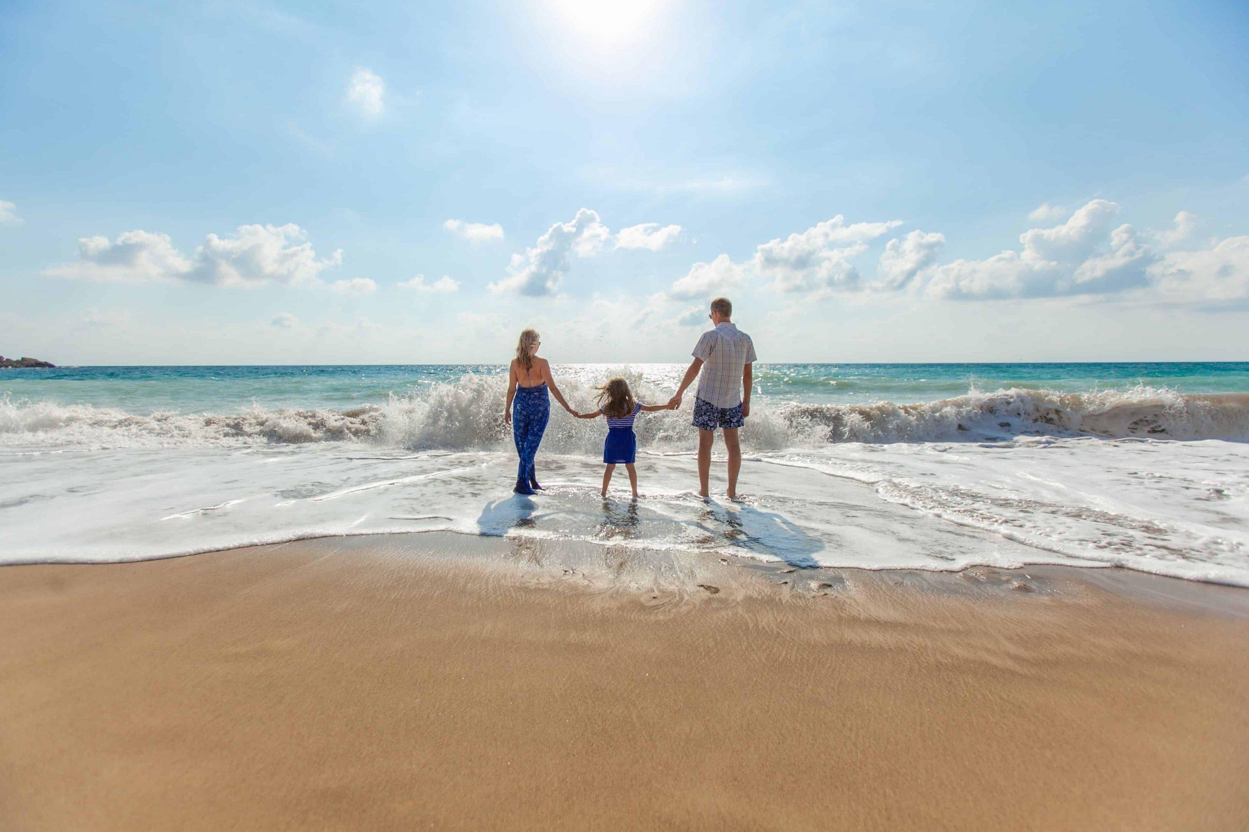 6 trucs simples pour éviter les chicanes de famille en voyage