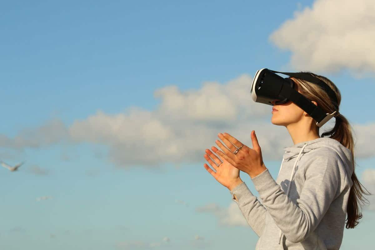 Concours photo: nos 5 gagnants de casques de réalité virtuelle