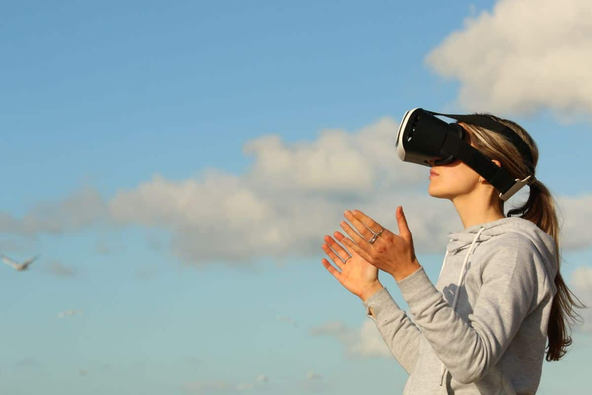 Photo Contest: The 5 Winners Of Our Virtual Reality Headsets