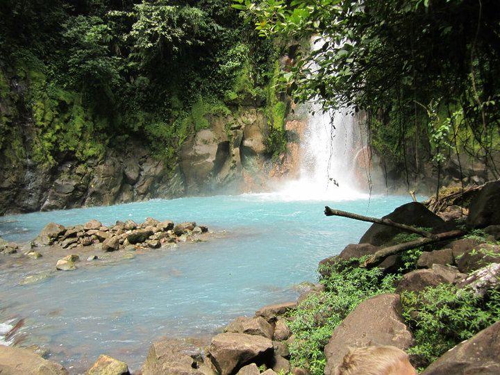 Roadtrip au Costa Rica