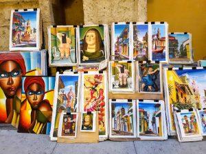 Oser la Colombie: voyage solo au féminin