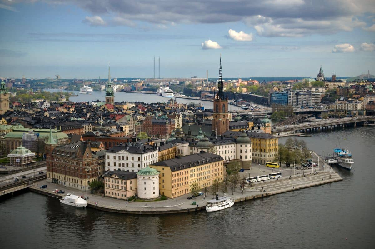 Top 10 Photos Of Sweden That Will Make You Want To Go There Right Away