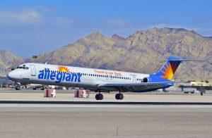 Enquête sur la sécurité : Allegiant Air, pas une compagnie ultra low-cost comme les autres