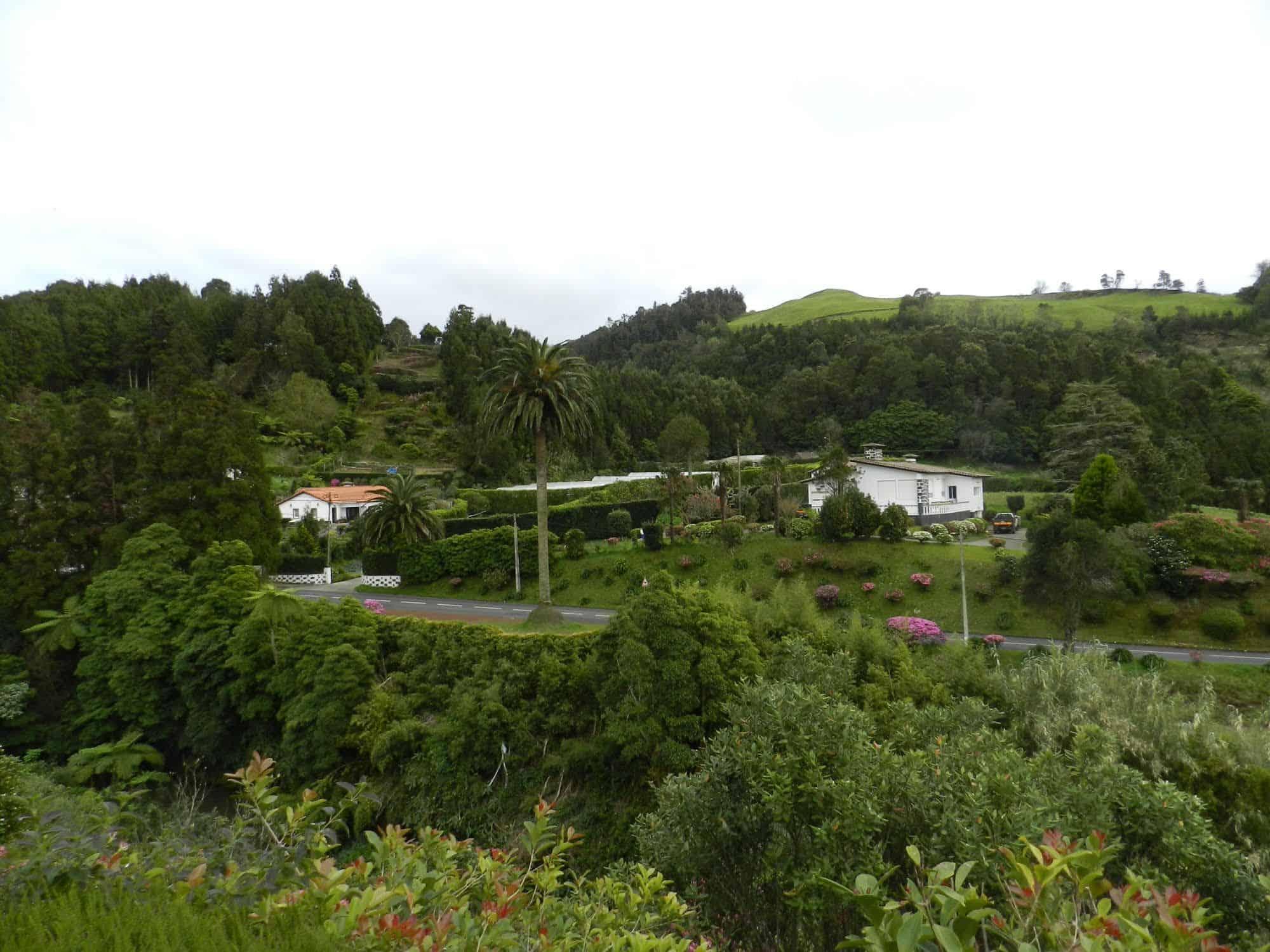 Sao Miguel Açores