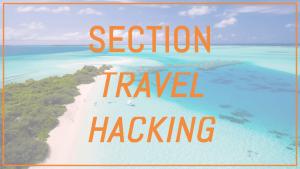 Dis-nous quel devrait être notre prochain sujet de points de récompenses voyages
