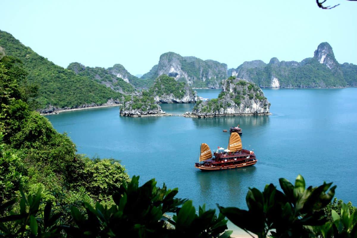 Vietnam: 827$ pour TROIS SEMAINES (vol ET hébergement inclus)… ou vol à 697$