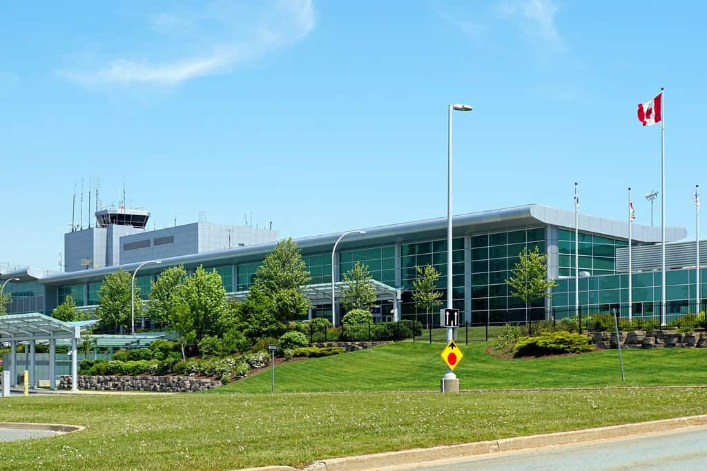 $0 Base Fare Tickets: Halifax's New Ultra Low-Cost Carrier's Sale Was Incredible!