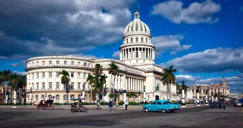 Cuba pour 299$ aller-retour