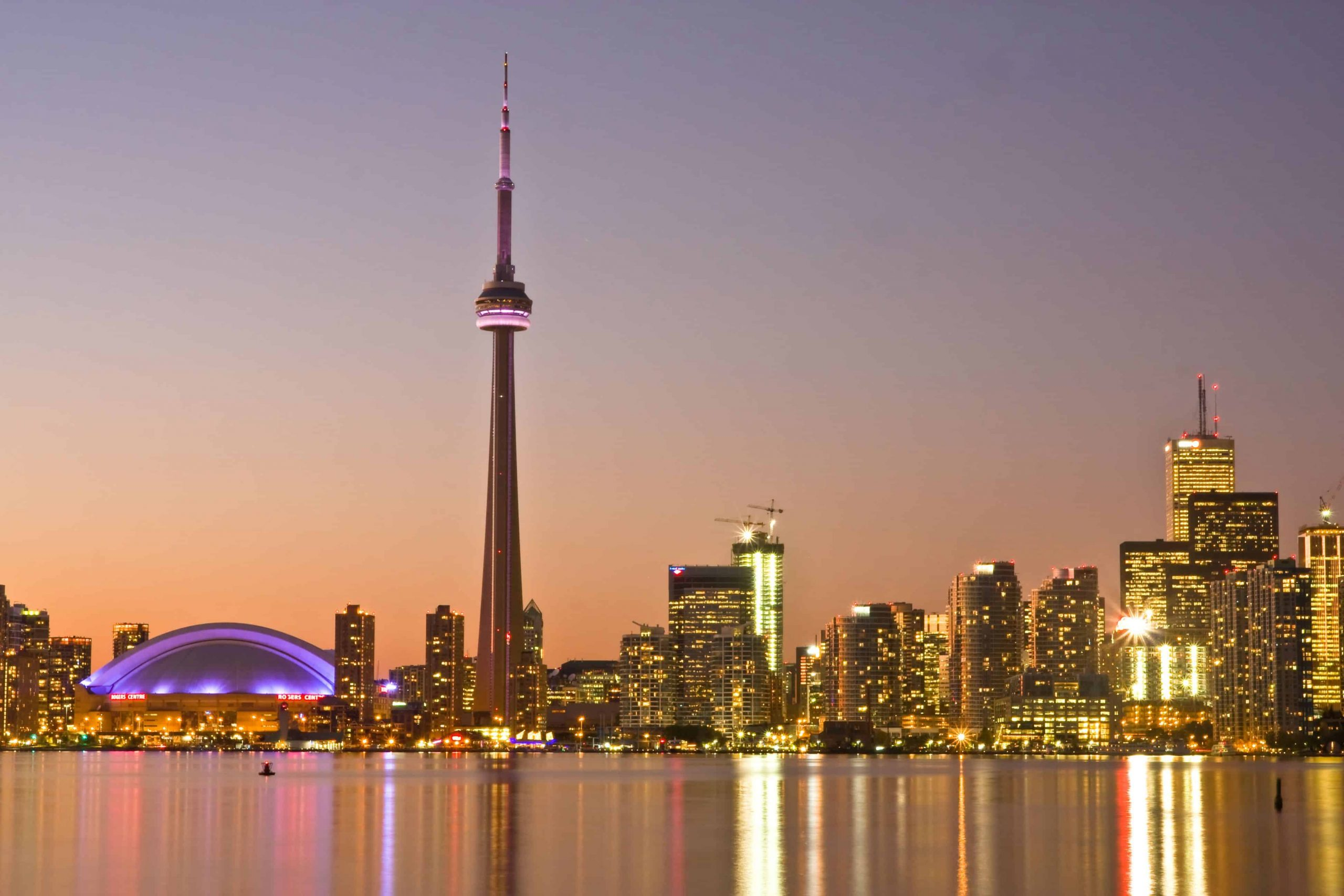 You Can Fly To The Toronto Area For $69 One-Way ($107 Roundtrip)