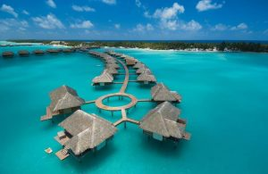 Tip To Go To Bora Bora For $1,200 Instead Of $2,400+