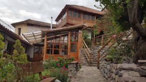 Hotel Review: El Balcón Cusco (Cusco, Peru)