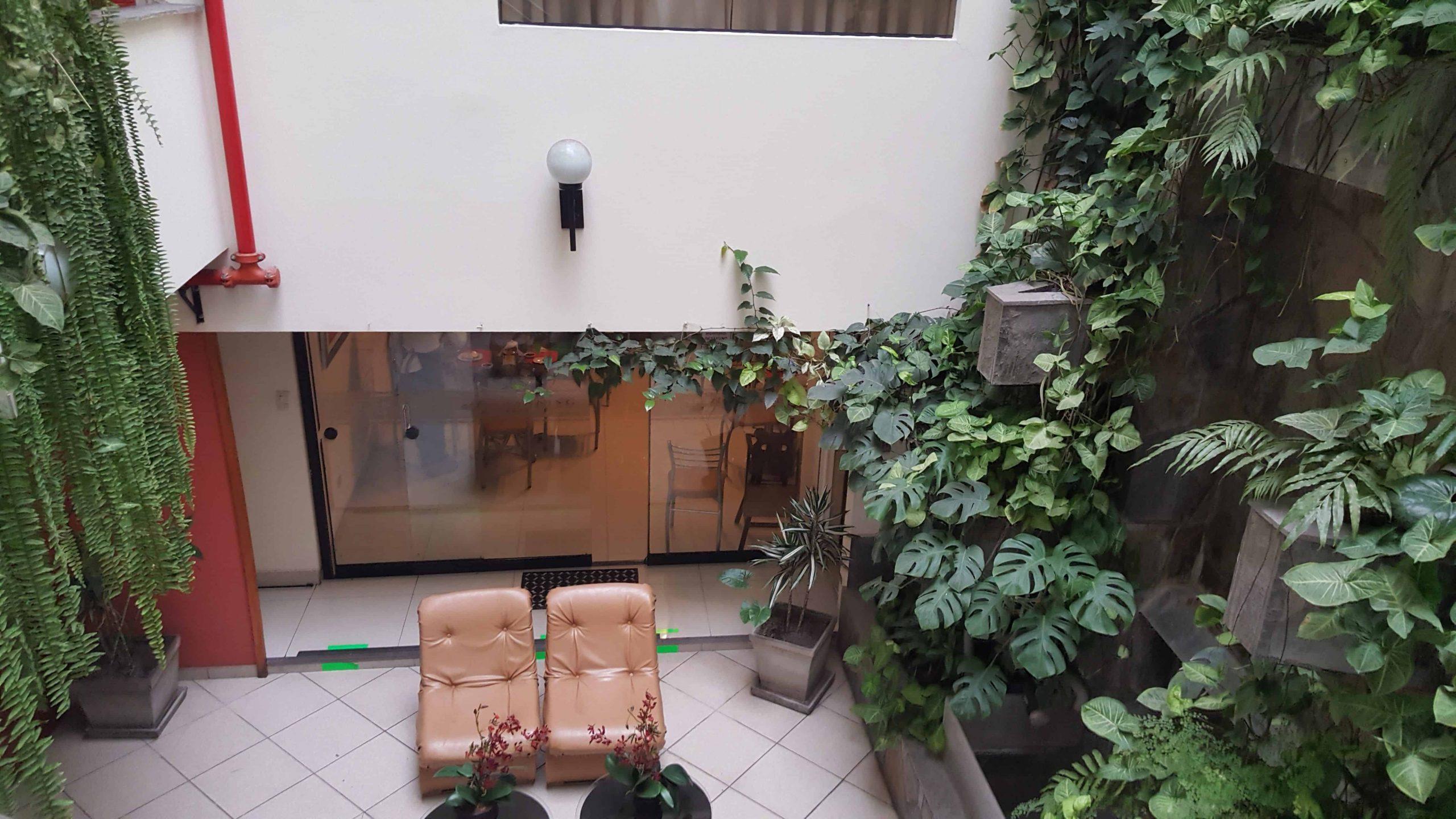 Hotel Review: Casa Fanning Apart Hotel (Lima, Peru)