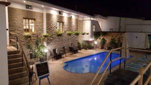 Hotel Review: Hotel Villa Jazmin (Ica, Peru)