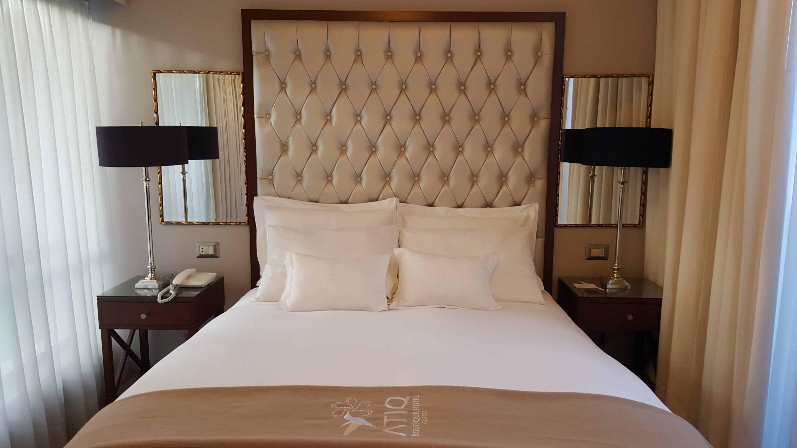 Hotel Review: ATIQ Boutique Hotel (Cusco, Peru)