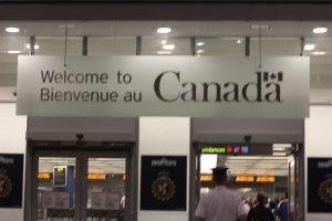 Des retards à l'aéroport à cause de la situation des migrants à la frontière?