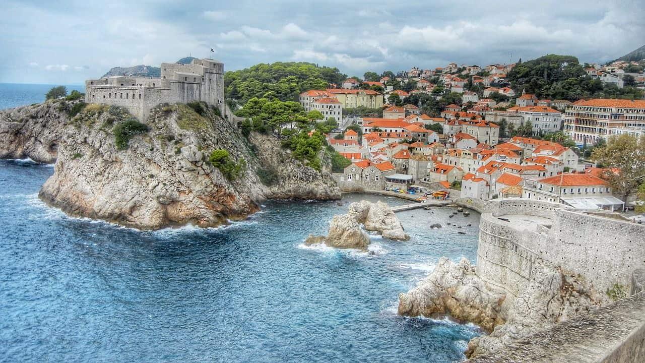 Itinéraire pour un Eurotrip de 3 semaines: Grèce, Croatie et Irlande