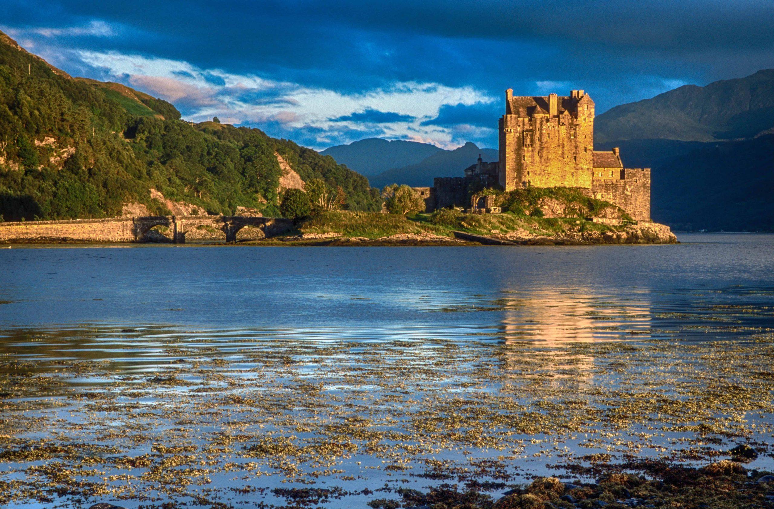 You are currently viewing Roadtrip en Écosse: itinéraire et astuces de préparation de voyage