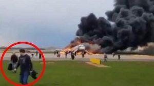 Une grave erreur de la part des passagers… qui a fort probablement tué des dizaines de personnes