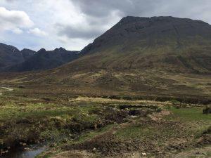 Voyage en Écosse… quelques trucs et un palmarès