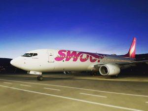 Lancement de la compagnie ultra low-cost de WestJet et nouveau programme de récompenses