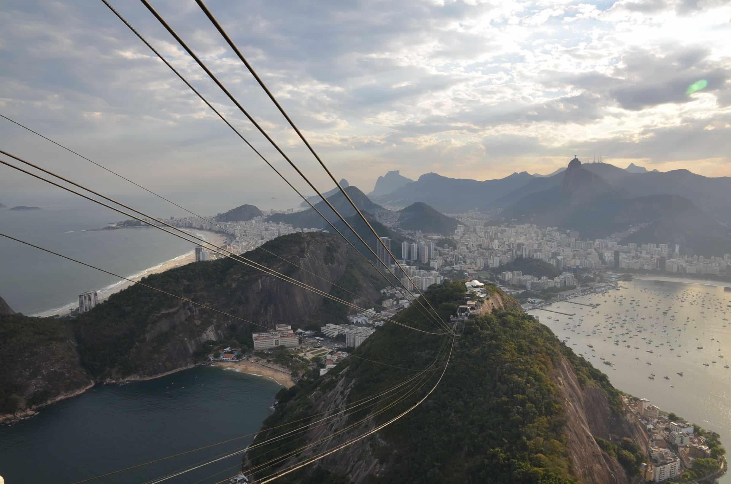 Bons baisers de Rio