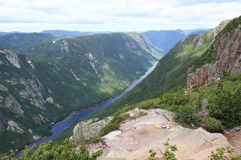 Une belle photo de chaque région du Québec qui va te donner envie d'explorer notre province