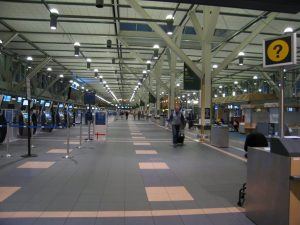 Ultra Low-Cost Carriers For Travelers In The Vancouver Area