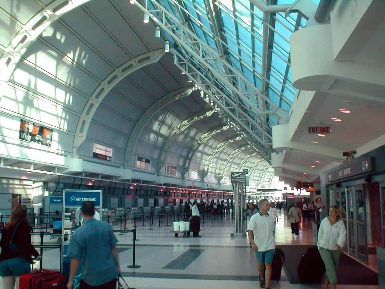 Ultra Low-Cost Carriers For Travelers In The Toronto Area