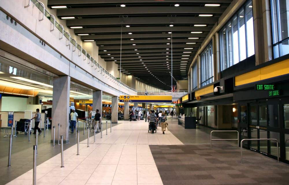 Ultra Low-Cost Carriers For Travelers In Calgary