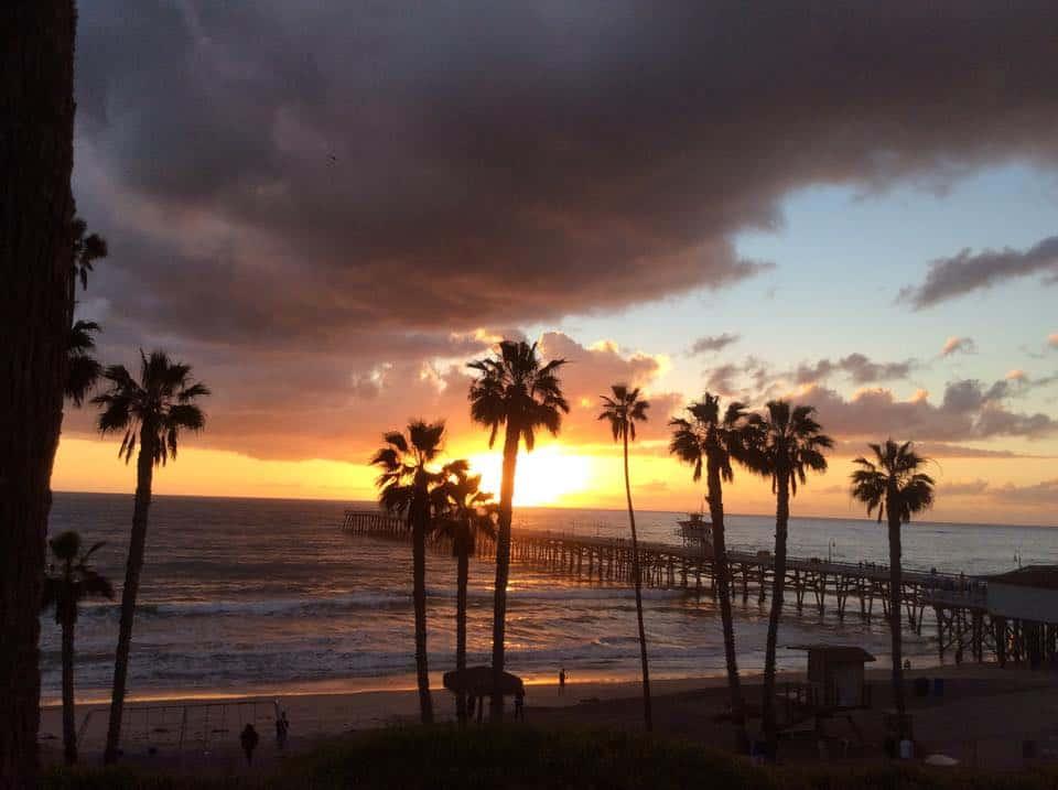 San Clemente, Californie
