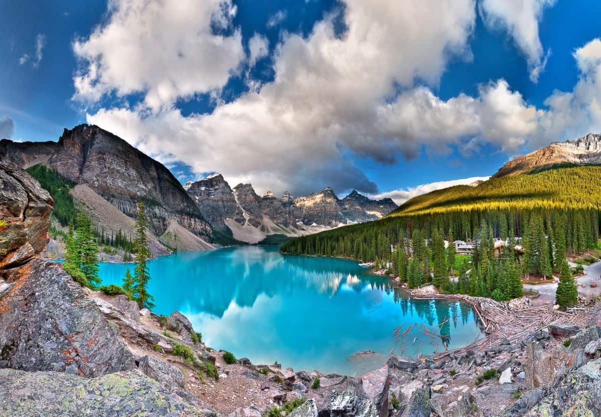 3 Beautiful Photos Of Each Province That Will Make You Want To Explore Canada