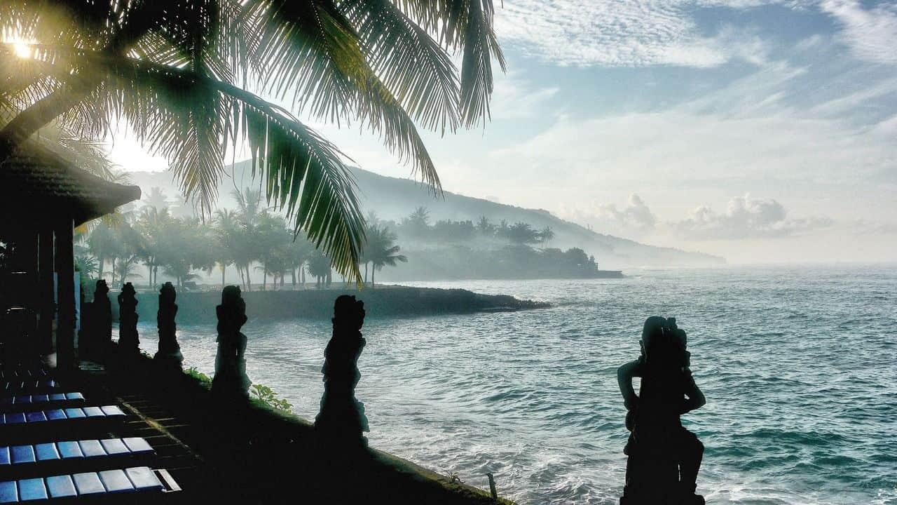 Comment aller à Bali pas cher