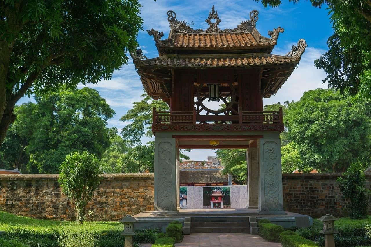 Demain matin: vente-éclair Vietnam à 699$ aller-retour