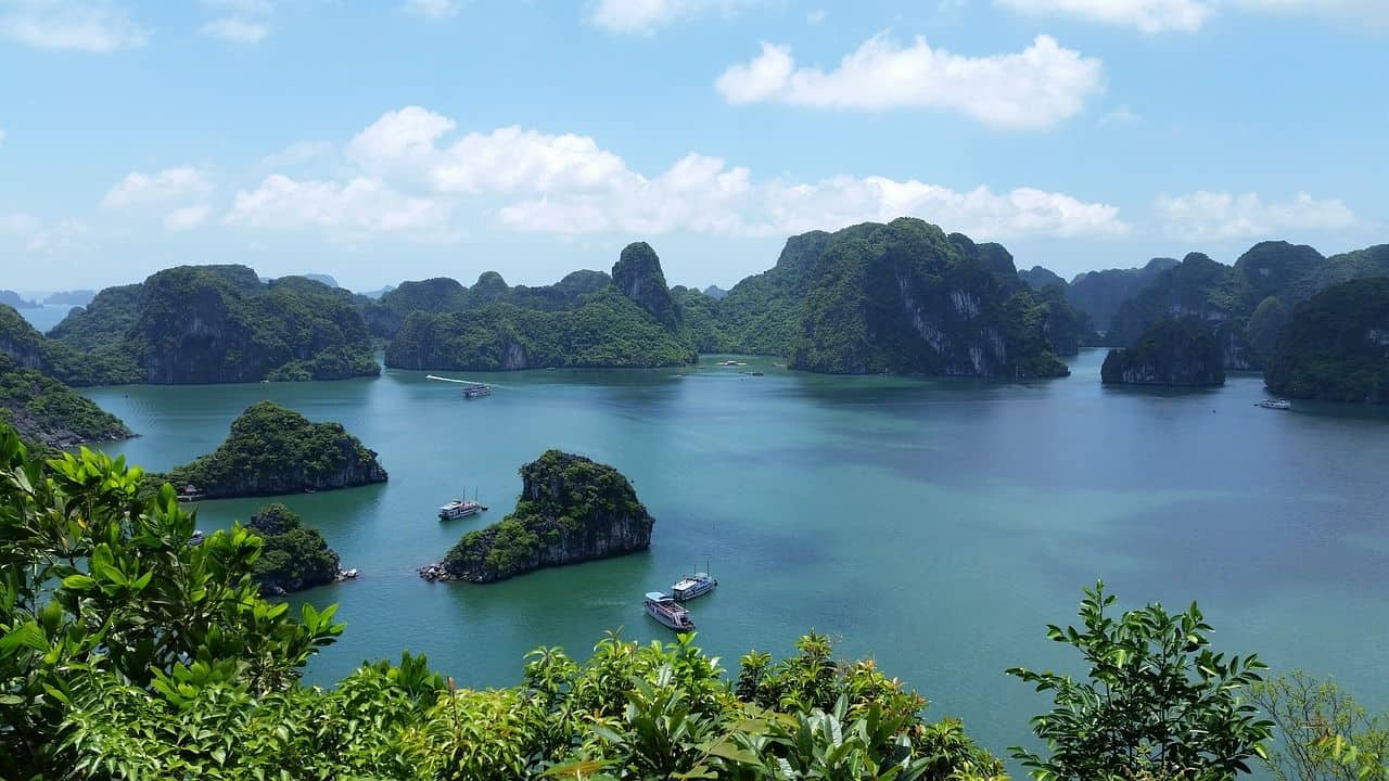 Vietnam à 699$ aller-retour: dates repérées