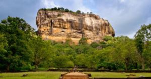 Sri Lanka, une larme réconfortante dans l'océan Indien