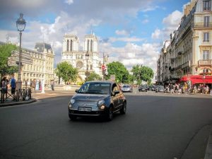 Comment économiser sur les autos de location (hors-Amérique du Nord)