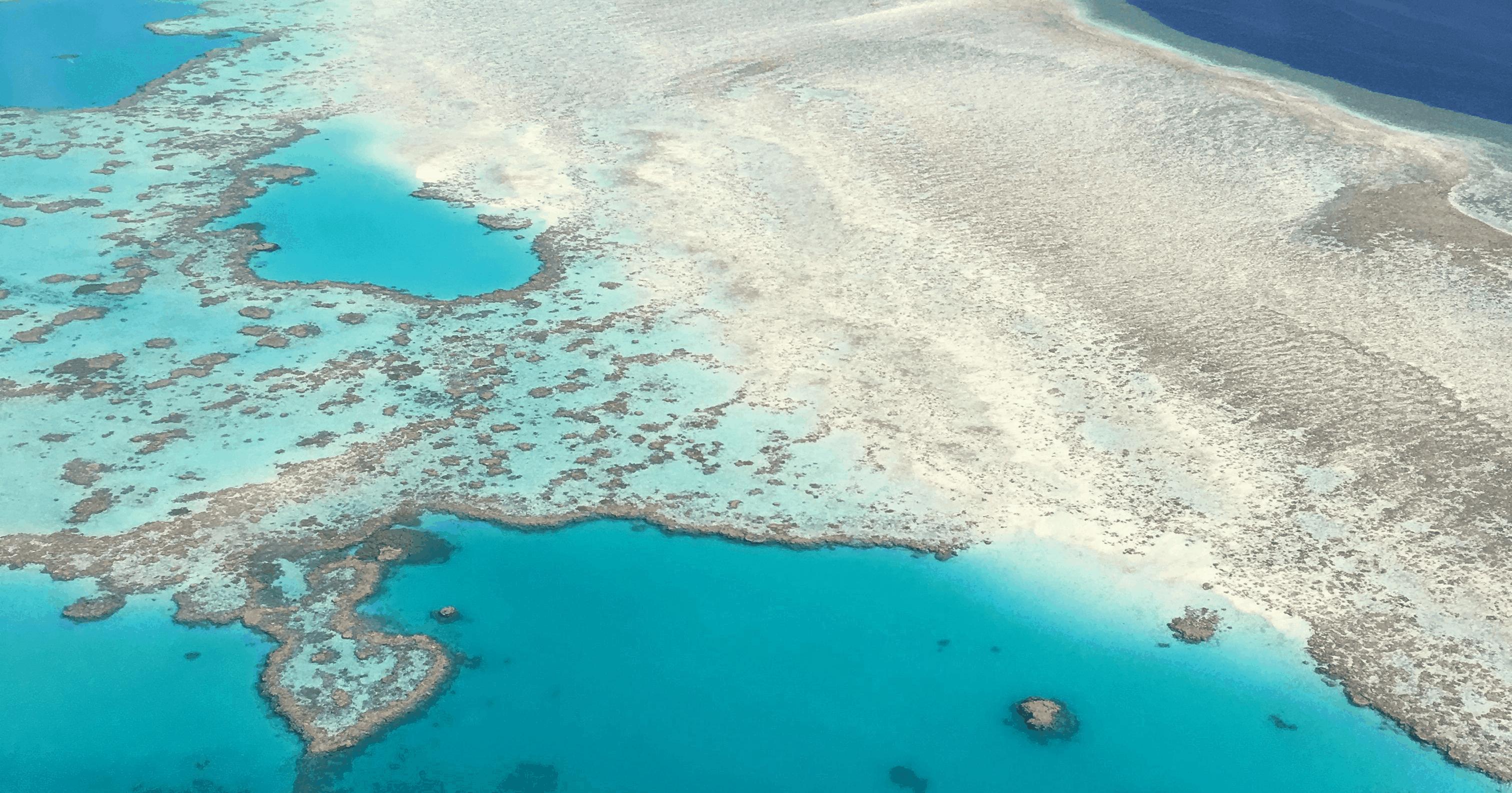 You are currently viewing Îles Whitsundays: un des joyaux de l'Australie