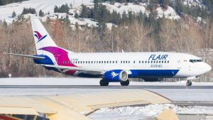 Canadian Ultra Low-Cost Carrier Announces 10 New US Routes