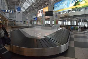 Read more about the article Voici pourquoi vous devriez être content qu'Air Canada et WestJet aient augmenté leur frais de bagages