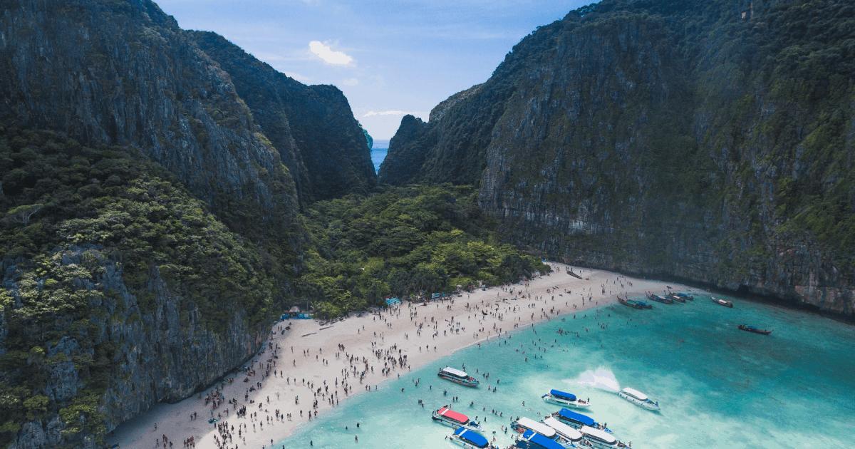 Comment organiser un voyage pas cher en Asie par toi-même