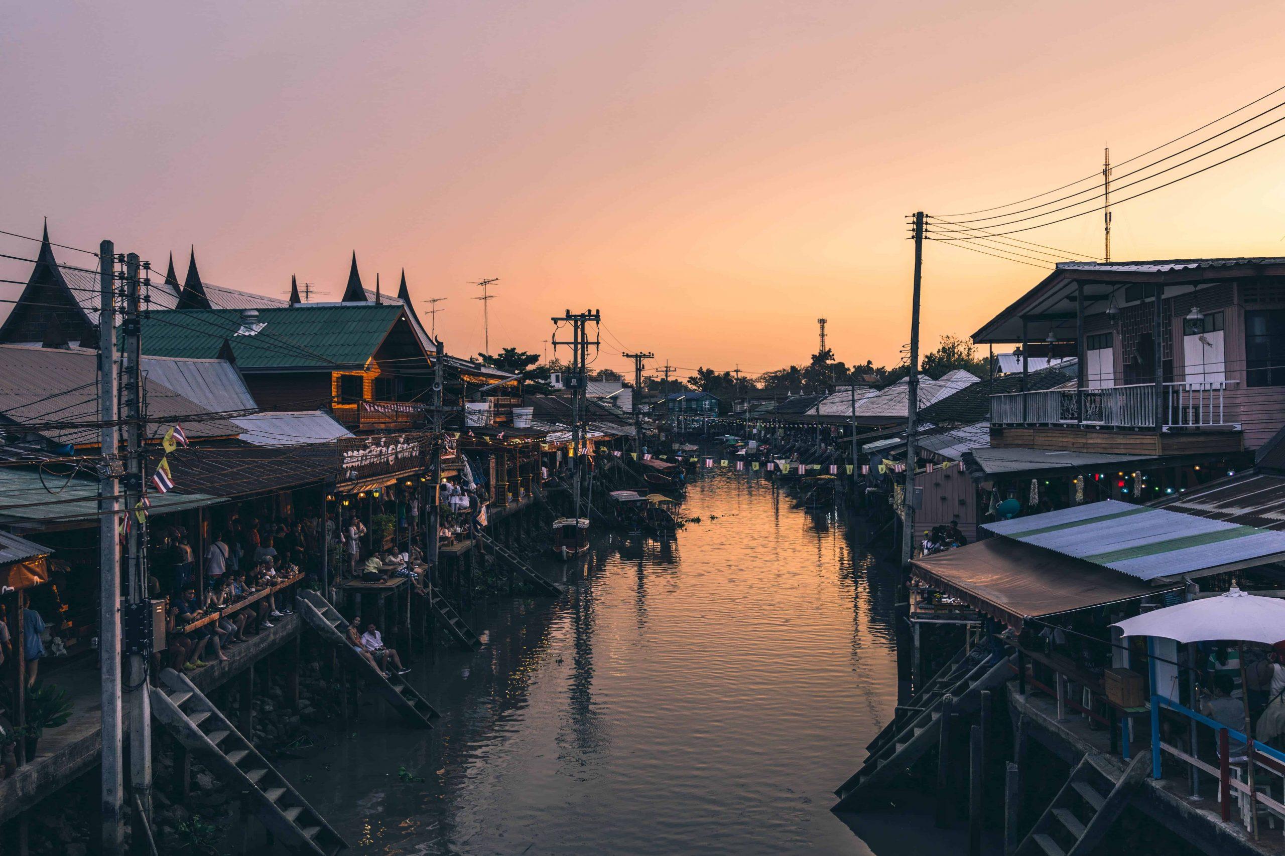 EXPIRÉ: Super vente Thaïlande et Vietnam à 599$ aller-retour