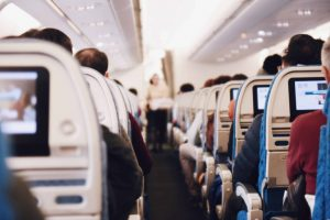 Top 10 Behaviors to Avoid When Flying