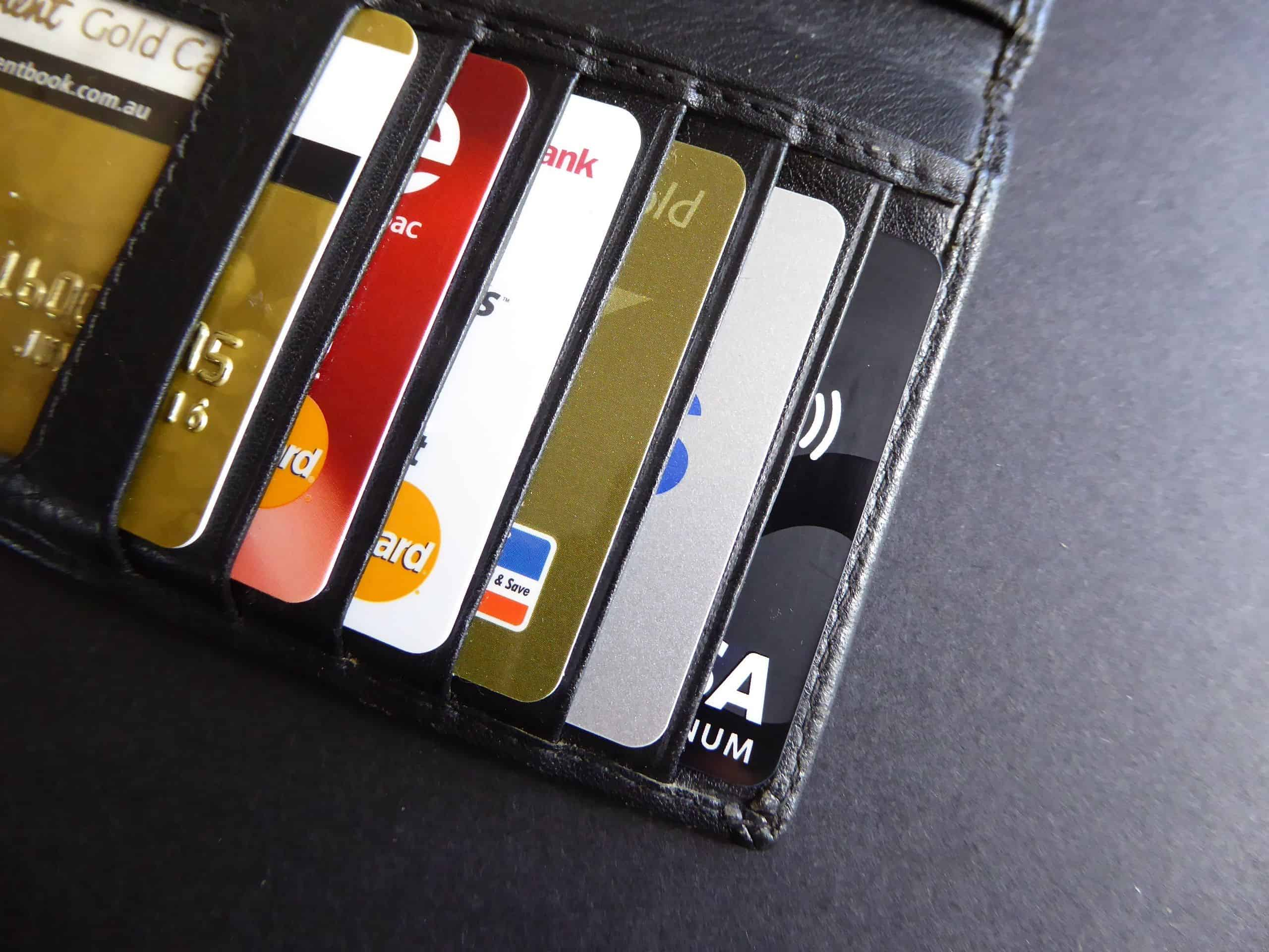 Travel Insurance With Credit Cards