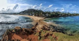 Le Sri Lanka, le pays des premières fois